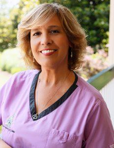 Linda Boutwell