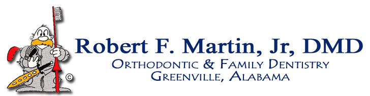 Robert F. Martin, Jr., DMD | Orthodontic and Family Dentistry Dentist | Greenville, Alabama